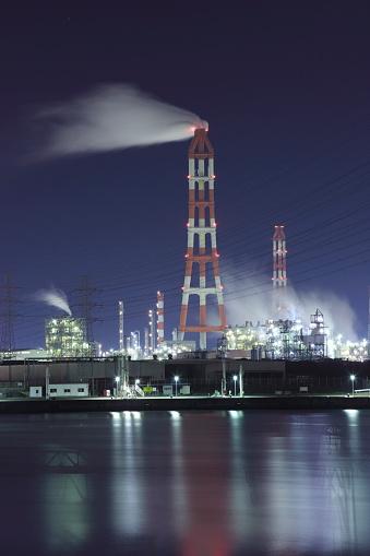 Factory「Factory in Kajima」:スマホ壁紙(4)