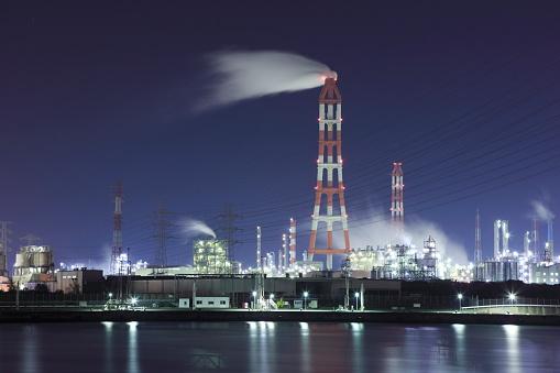 Factory「Factory in Kajima」:スマホ壁紙(3)