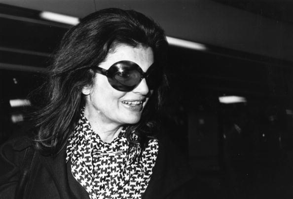 Sunglasses「Jackie Onassis」:写真・画像(16)[壁紙.com]