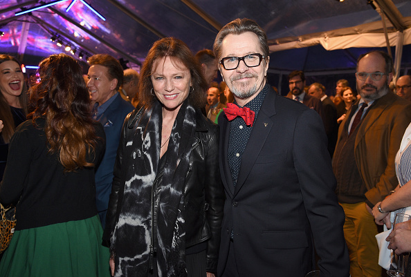 Celebration Event「GREAT British Film Reception Honoring The British Nominees of The 90th Annual Academy Awards - Inside」:写真・画像(11)[壁紙.com]