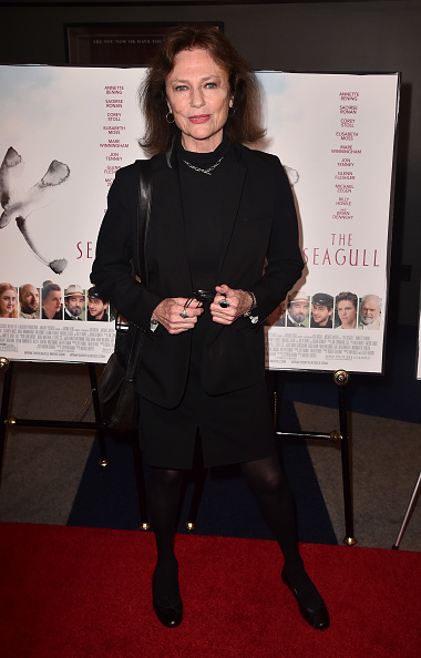 """Sony Picture Classics「Premiere Of Sony Pictures Classics' """"The Seagull"""" - Arrivals」:写真・画像(3)[壁紙.com]"""