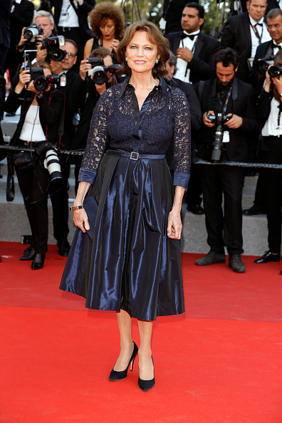 Incidental People「'Based On A True Story' Red Carpet Arrivals - The 70th Annual Cannes Film Festival」:写真・画像(14)[壁紙.com]