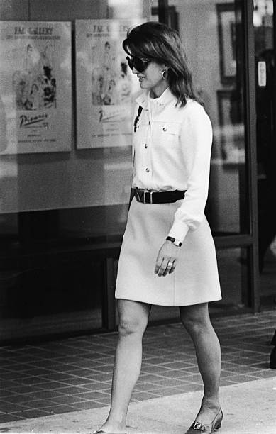 Jacqueline Kennedy Onassis:ニュース(壁紙.com)