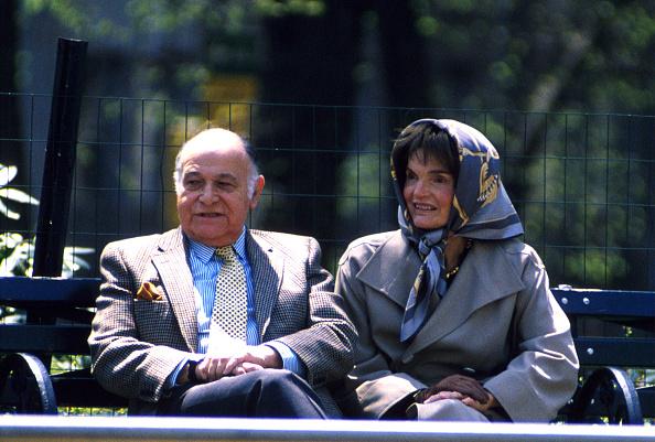 Scarf「Jacqueline Onassis And Maurice」:写真・画像(9)[壁紙.com]