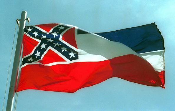 Flag「Mississippi to Vote on New State Flag」:写真・画像(1)[壁紙.com]