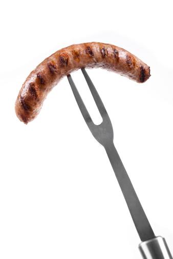 Grilled「Sausage」:スマホ壁紙(1)
