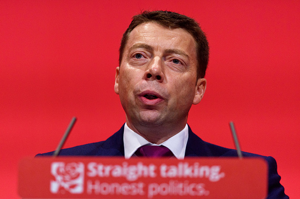 Politics and Government「The Labour Party Autumn Conference 2015 - Day 1」:写真・画像(18)[壁紙.com]