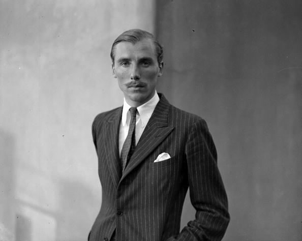 Suit「Dressed For Business」:写真・画像(14)[壁紙.com]