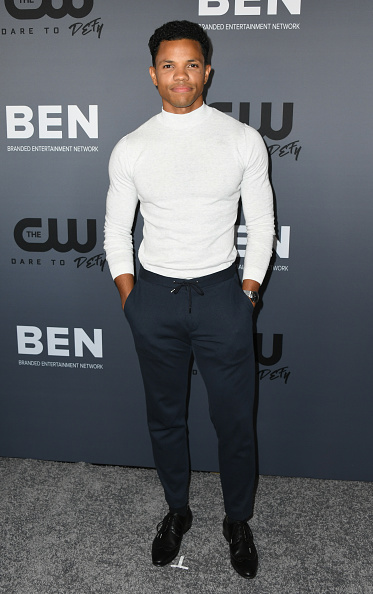 Cream Colored「The CW's Summer TCA All-Star Party - Arrivals」:写真・画像(17)[壁紙.com]