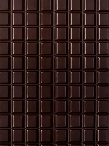 チョコレート「とても大きなバー」のチョコレート」:スマホ壁紙(3)