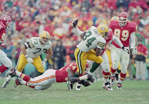 Missouri「Green Bay Packers vs Kansas City Chiefs」:写真・画像(5)[壁紙.com]