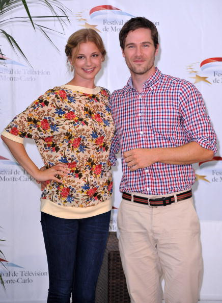 Emily VanCamp「50th Monte Carlo TV Festival - Day 3」:写真・画像(19)[壁紙.com]