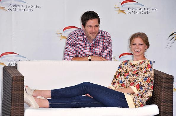Emily VanCamp「50th Monte Carlo TV Festival - Day 3」:写真・画像(8)[壁紙.com]