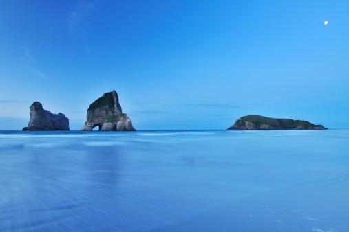 アーチウェイ島「Archway Islands」:スマホ壁紙(1)