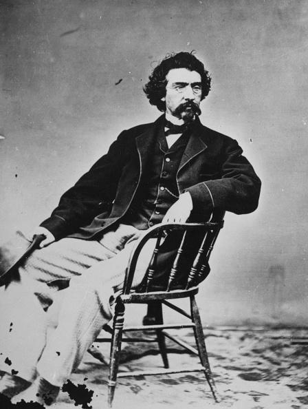 1870-1879「Mathew Brady」:写真・画像(10)[壁紙.com]