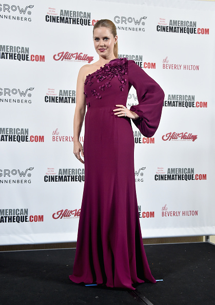 American Cinematheque Award「31st Annual American Cinematheque Awards Gala - Photo Op」:写真・画像(5)[壁紙.com]