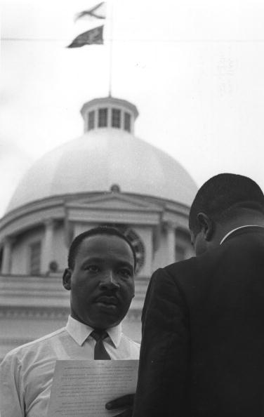 William Lovelace「Luther King Speech」:写真・画像(5)[壁紙.com]