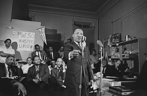 Speech「MLK In Chicago」:写真・画像(6)[壁紙.com]