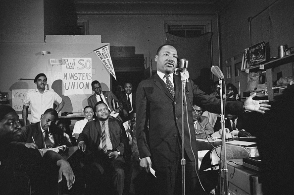 Speech「MLK In Chicago」:写真・画像(14)[壁紙.com]