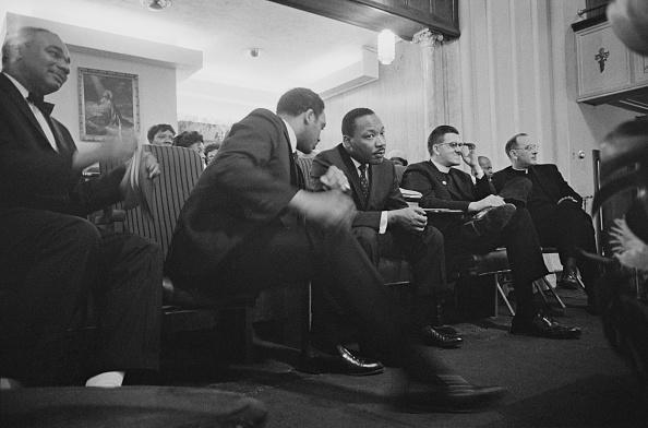 Michael Ochs Archives「MLK In Chicago」:写真・画像(2)[壁紙.com]