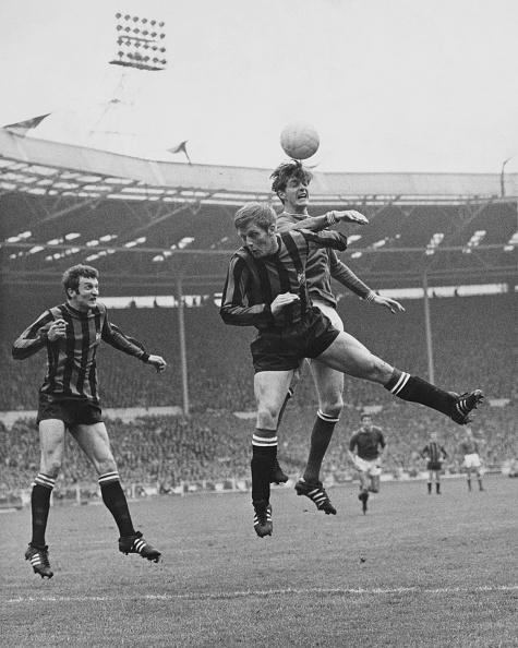 Tim Graham「FA Cup Final」:写真・画像(16)[壁紙.com]