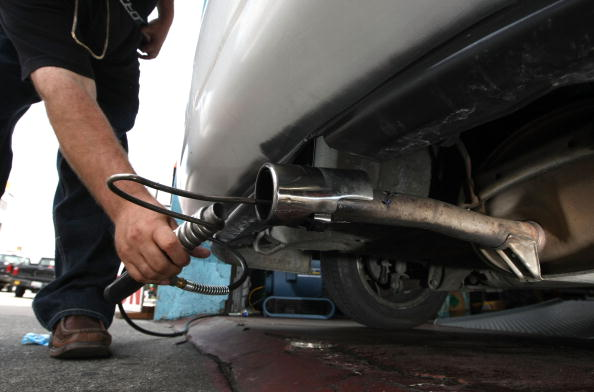 Greenhouse Gas「White House To Require Higher Fuel Efficiency Standards For Cars, By 2016」:写真・画像(17)[壁紙.com]