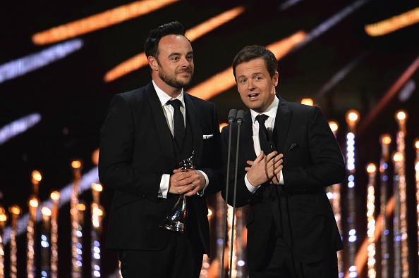 ナショナルテレビジョンアワード「National Television Awards - Show」:写真・画像(9)[壁紙.com]