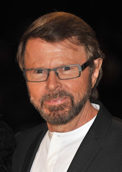 Bjorn Ulvaeus「ABBAWORLD Exhibition - World Premiere Arrivals」:写真・画像(7)[壁紙.com]