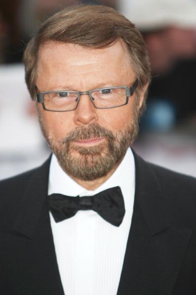 Bjorn Ulvaeus「National Movie Awards at Royal Festival Hall」:写真・画像(5)[壁紙.com]