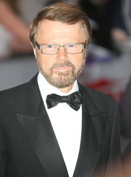 Bjorn Ulvaeus「National Movie Awards at Royal Festival Hall」:写真・画像(6)[壁紙.com]