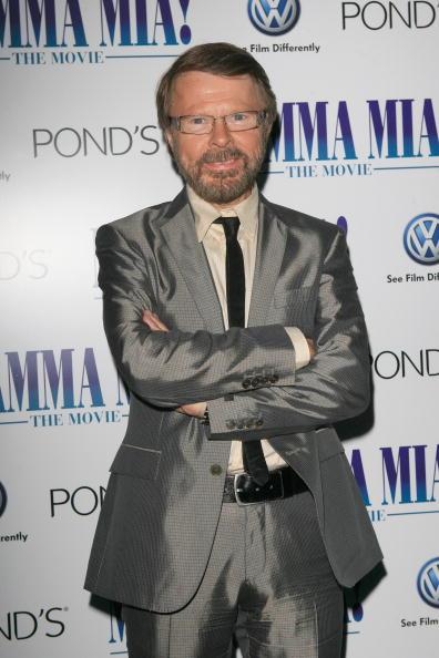 Bjorn Ulvaeus「POND's/Mamma Mia! World Premiere - Arrivals」:写真・画像(15)[壁紙.com]