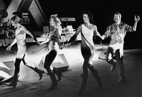 アグネタ フォルツコッグ「ABBA In Concert」:写真・画像(18)[壁紙.com]