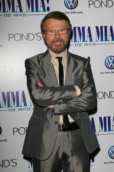 Bjorn Ulvaeus「POND's/Mamma Mia! World Premiere - Arrivals」:写真・画像(18)[壁紙.com]