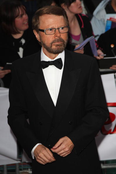 Bjorn Ulvaeus「The National Movie Awards 2008 - Arrivals」:写真・画像(19)[壁紙.com]