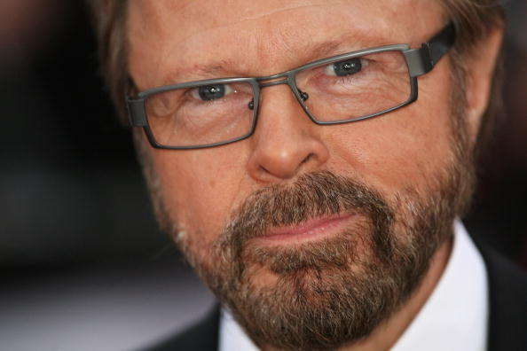 Bjorn Ulvaeus「The National Movie Awards 2008 - Arrivals」:写真・画像(13)[壁紙.com]