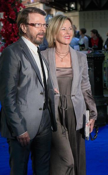 Bjorn Ulvaeus「POND's/Mamma Mia! World Premiere - Arrivals」:写真・画像(2)[壁紙.com]