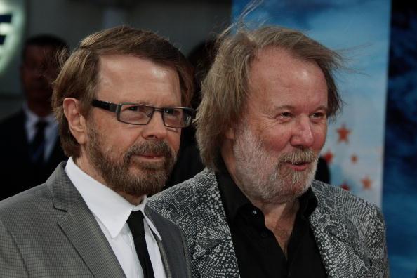 Bjorn Ulvaeus「34th Deauville Film Festival: Official Opening (Mamma Mia)」:写真・画像(9)[壁紙.com]