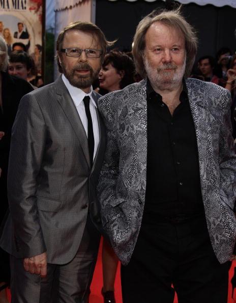 Bjorn Ulvaeus「34th Deauville Film Festival: Official Opening (Mamma Mia)」:写真・画像(11)[壁紙.com]