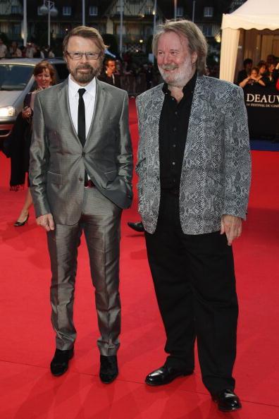 Bjorn Ulvaeus「34th Deauville Film Festival: Official Opening (Mamma Mia)」:写真・画像(10)[壁紙.com]