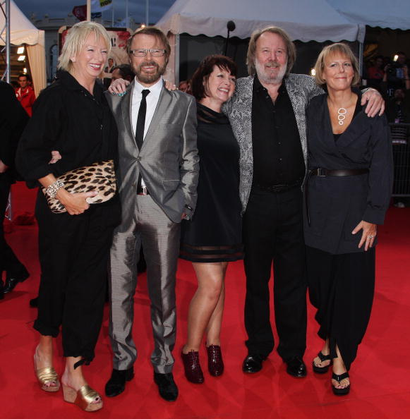 Bjorn Ulvaeus「34th Deauville Film Festival: Official Opening (Mamma Mia)」:写真・画像(16)[壁紙.com]