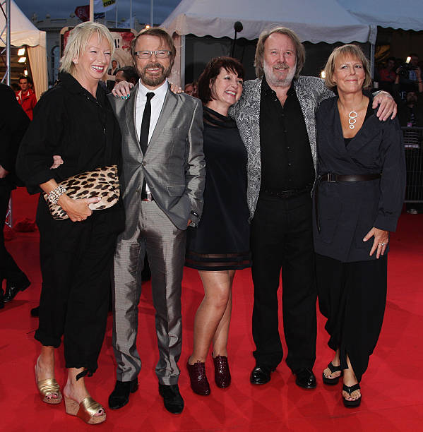 34th Deauville Film Festival: Official Opening (Mamma Mia):ニュース(壁紙.com)