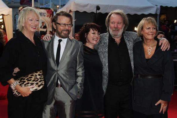 Bjorn Ulvaeus「34th Deauville Film Festival: Official Opening (Mamma Mia)」:写真・画像(8)[壁紙.com]