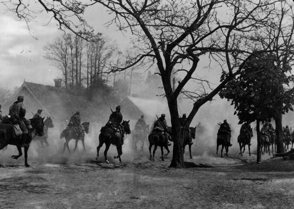 Austrian Culture「Austrian Cavalry」:写真・画像(14)[壁紙.com]