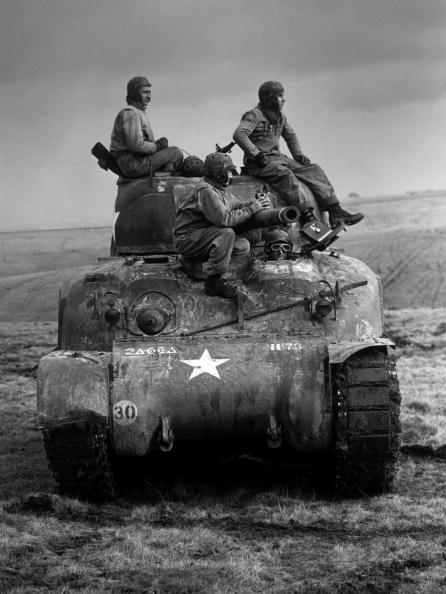 World War II「Manoeuvres」:写真・画像(11)[壁紙.com]