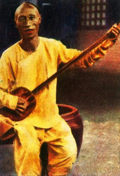Tradition「Teahouse Musician」:写真・画像(5)[壁紙.com]