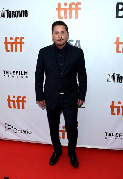 無精ヒゲ「2018 Toronto International Film Festival - 'The Public' Premiere - Arrivals」:写真・画像(19)[壁紙.com]