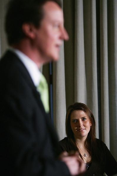 Choice「David Cameron Announces Candidate Selection Plans」:写真・画像(11)[壁紙.com]