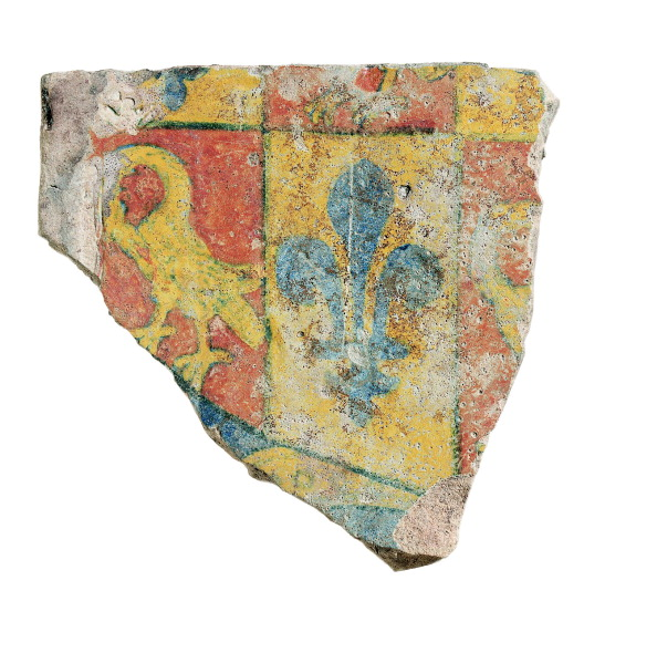 16th Century「Tin Glazed Tiles」:写真・画像(7)[壁紙.com]