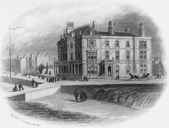 Somerset - England「Reed's Arms Hotel」:写真・画像(7)[壁紙.com]