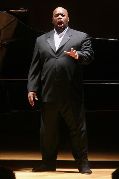Hiroyuki Ito「Morris Robinson」:写真・画像(18)[壁紙.com]